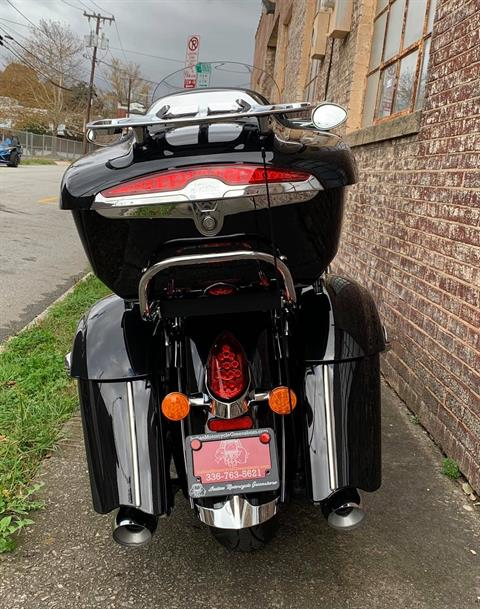 2021 Indian Roadmaster® in Greensboro, North Carolina - Photo 7