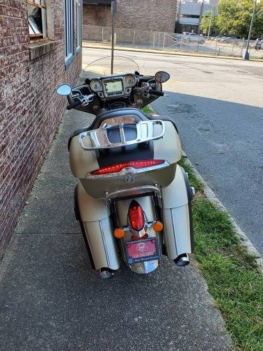 2020 Indian Roadmaster® Icon Series in Greensboro, North Carolina - Photo 7