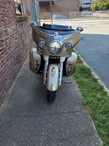 2020 Indian Roadmaster® Icon Series in Greensboro, North Carolina - Photo 8