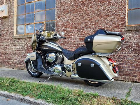 2020 Indian Roadmaster® Icon Series in Greensboro, North Carolina - Photo 5