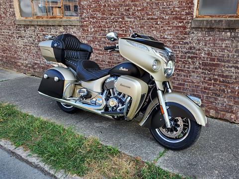 2020 Indian Roadmaster® Icon Series in Greensboro, North Carolina - Photo 2