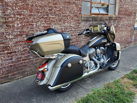 2020 Indian Roadmaster® Icon Series in Greensboro, North Carolina - Photo 3