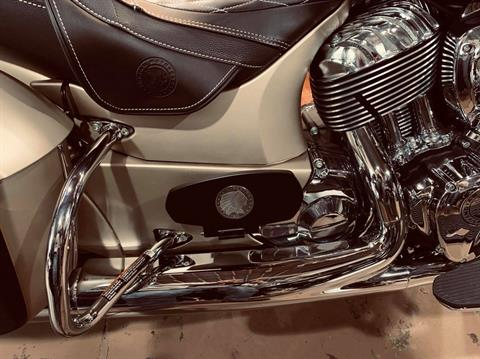 2020 Indian Roadmaster® Icon Series in Greensboro, North Carolina - Photo 17