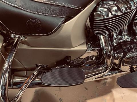 2020 Indian Roadmaster® Icon Series in Greensboro, North Carolina - Photo 18