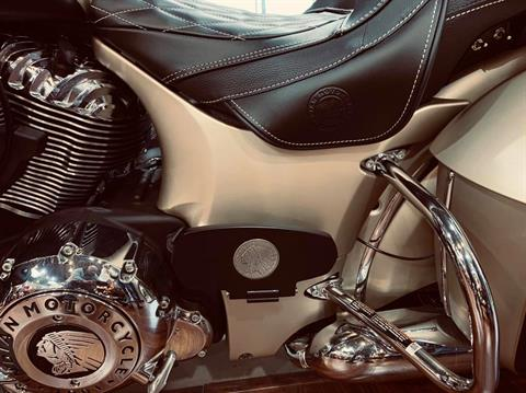 2020 Indian Roadmaster® Icon Series in Greensboro, North Carolina - Photo 15