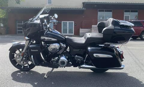 2021 Indian Roadmaster® Limited in Greensboro, North Carolina - Photo 4