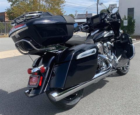 2021 Indian Roadmaster® Limited in Greensboro, North Carolina - Photo 2