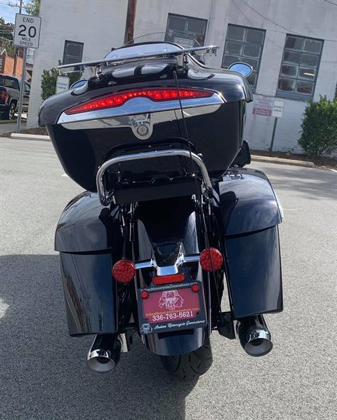 2021 Indian Roadmaster® Limited in Greensboro, North Carolina - Photo 7