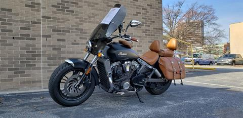2015 Indian Scout™ in Greensboro, North Carolina