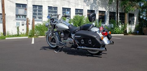 2010 Harley-Davidson Road King® Classic in Greensboro, North Carolina - Photo 6