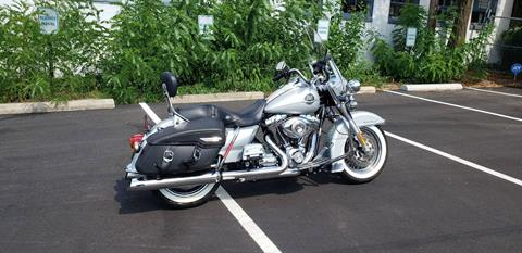 2010 Harley-Davidson Road King® Classic in Greensboro, North Carolina - Photo 2