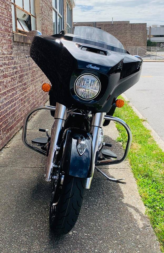 2020 Indian Chieftain® Limited in Greensboro, North Carolina - Photo 8