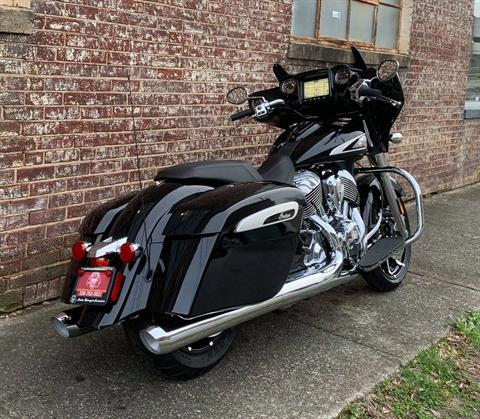 2020 Indian Chieftain® Limited in Greensboro, North Carolina - Photo 3