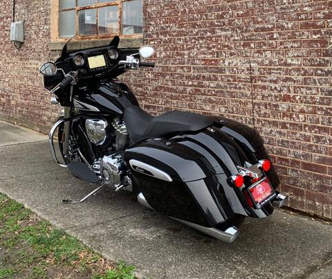 2020 Indian Chieftain® Limited in Greensboro, North Carolina - Photo 6