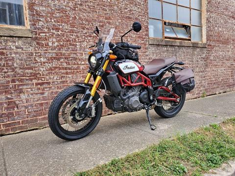 2019 Indian FTR™ 1200 S in Greensboro, North Carolina - Photo 5