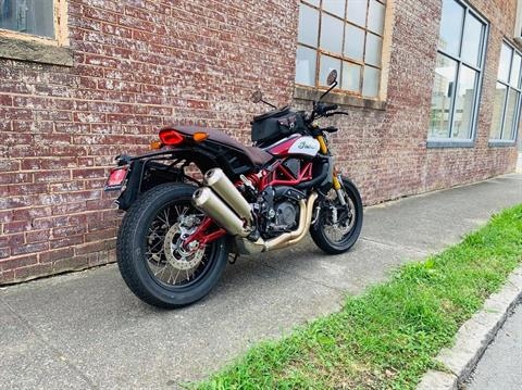 2019 Indian FTR™ 1200 S in Greensboro, North Carolina - Photo 2