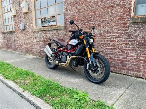 2019 Indian FTR™ 1200 S in Greensboro, North Carolina - Photo 3