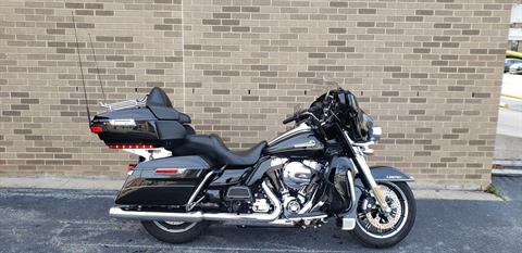 2014 Harley-Davidson Ultra Limited in Greensboro, North Carolina - Photo 1