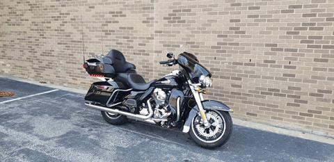 2014 Harley-Davidson Ultra Limited in Greensboro, North Carolina - Photo 2