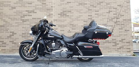 2014 Harley-Davidson Ultra Limited in Greensboro, North Carolina - Photo 7