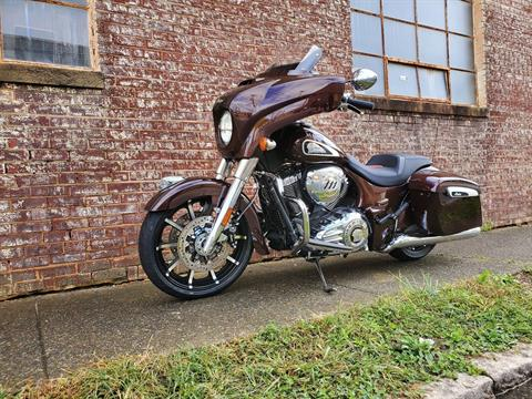 2019 Indian Chieftain® Limited ABS in Greensboro, North Carolina - Photo 5