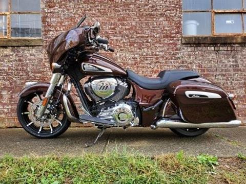 2019 Indian Chieftain® Limited ABS in Greensboro, North Carolina - Photo 4
