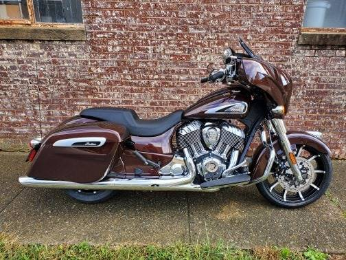 2019 Indian Chieftain® Limited ABS in Greensboro, North Carolina - Photo 1
