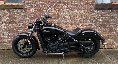 2021 Indian Scout® Sixty ABS in Greensboro, North Carolina - Photo 4