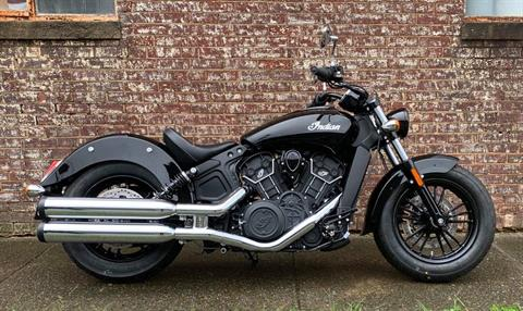 2021 Indian Scout® Sixty ABS in Greensboro, North Carolina - Photo 1