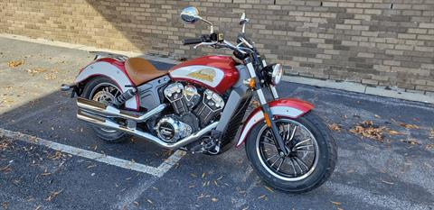 2019 Indian Scout® ABS Icon Series in Greensboro, North Carolina - Photo 2