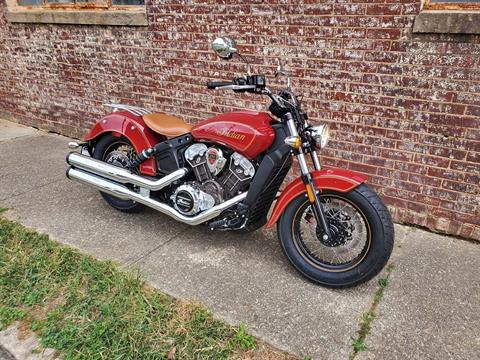 2020 Indian Scout® 100th Anniversary in Greensboro, North Carolina - Photo 2