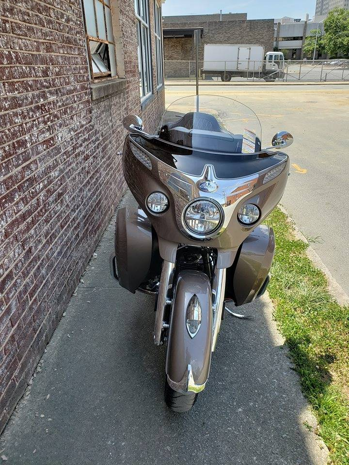 2018 Indian Roadmaster® ABS in Greensboro, North Carolina - Photo 9