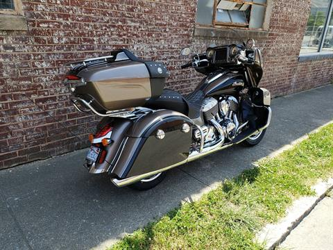 2018 Indian Roadmaster® ABS in Greensboro, North Carolina - Photo 7