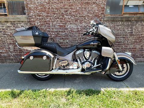 2018 Indian Roadmaster® ABS in Greensboro, North Carolina - Photo 1