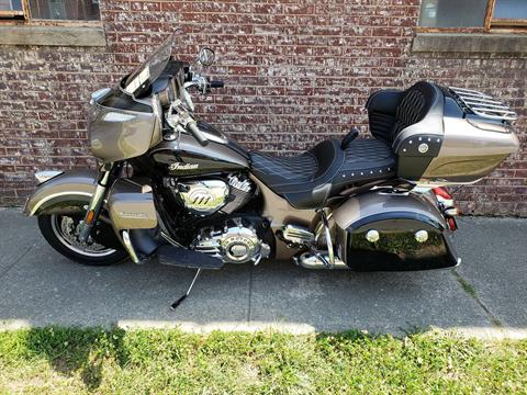 2018 Indian Roadmaster® ABS in Greensboro, North Carolina - Photo 5