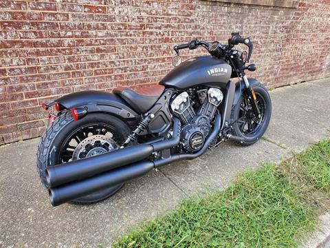 2020 Indian Scout® Bobber ABS in Greensboro, North Carolina - Photo 6