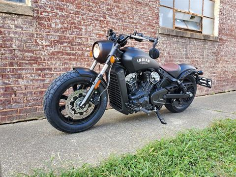 2020 Indian Scout® Bobber ABS in Greensboro, North Carolina - Photo 2
