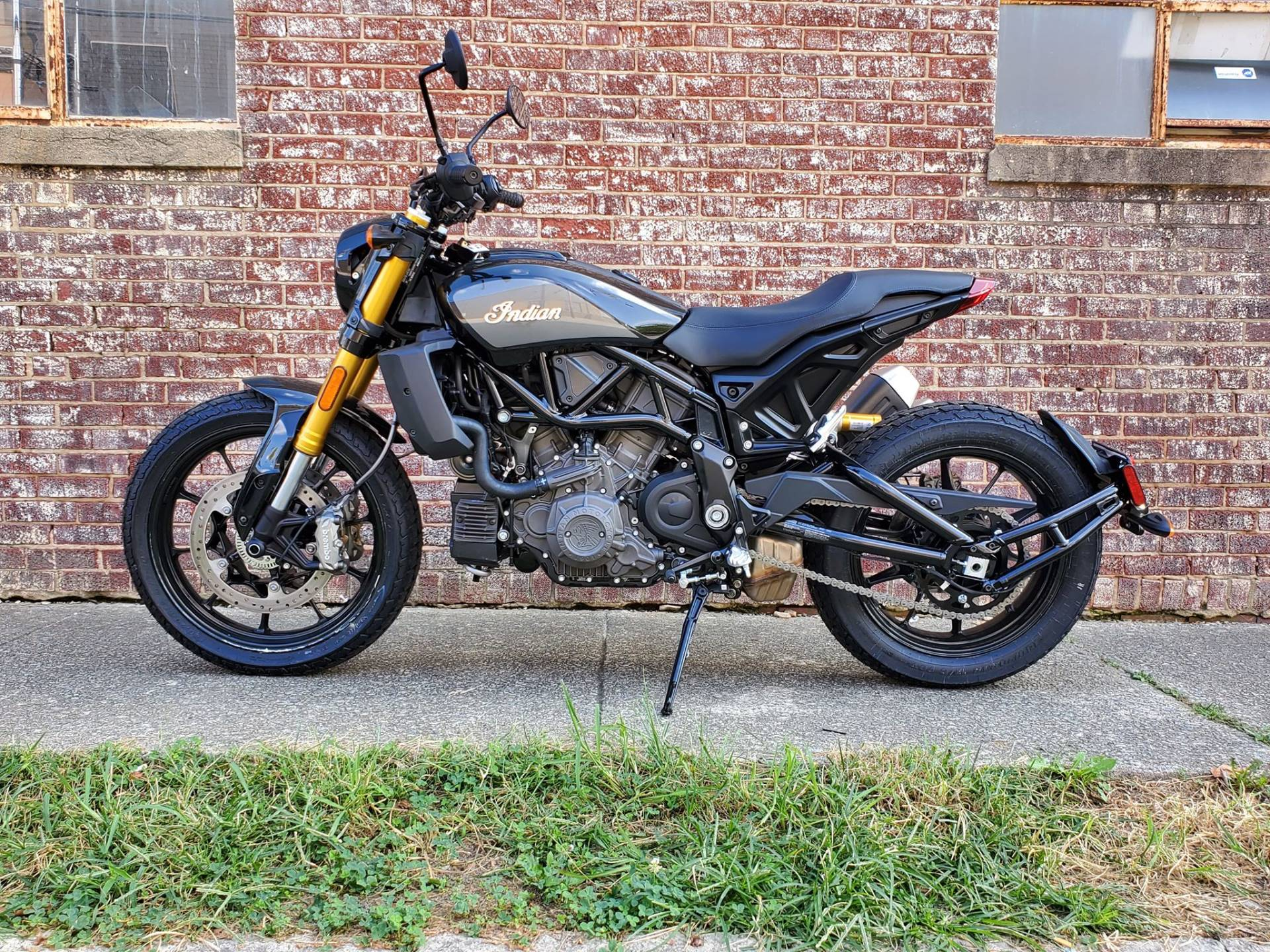 2019 Indian FTR™ 1200 S in Greensboro, North Carolina - Photo 4