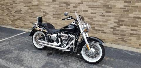 2019 Harley-Davidson Deluxe in Greensboro, North Carolina - Photo 2