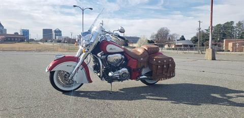 2019 Indian Chief® Vintage Icon Series in Greensboro, North Carolina - Photo 6