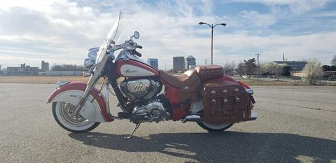 2019 Indian Chief® Vintage Icon Series in Greensboro, North Carolina - Photo 5