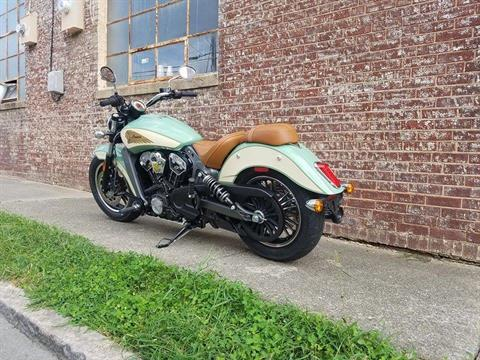 2019 Indian Scout® ABS in Greensboro, North Carolina - Photo 7
