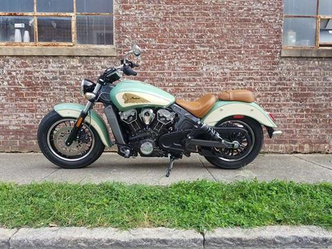 2019 Indian Scout® ABS in Greensboro, North Carolina - Photo 6