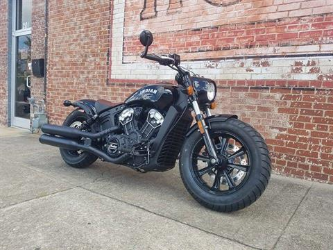 2019 Indian Scout® Bobber in Greensboro, North Carolina