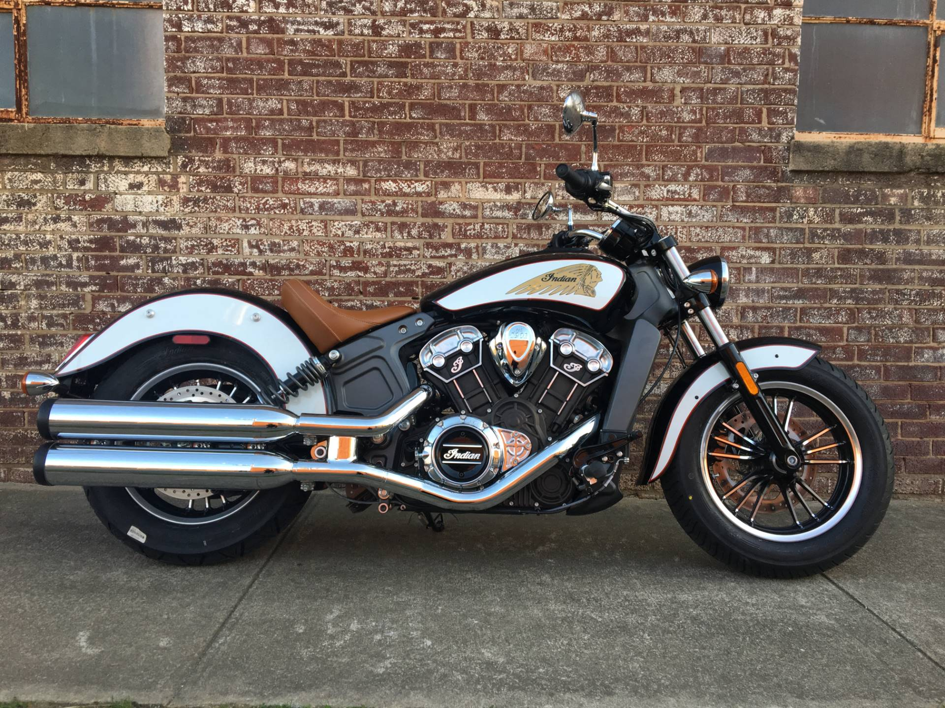 Indian Scout -- | eBay