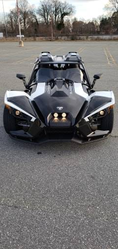 2019 Slingshot Slingshot Grand Touring in Greensboro, North Carolina - Photo 14