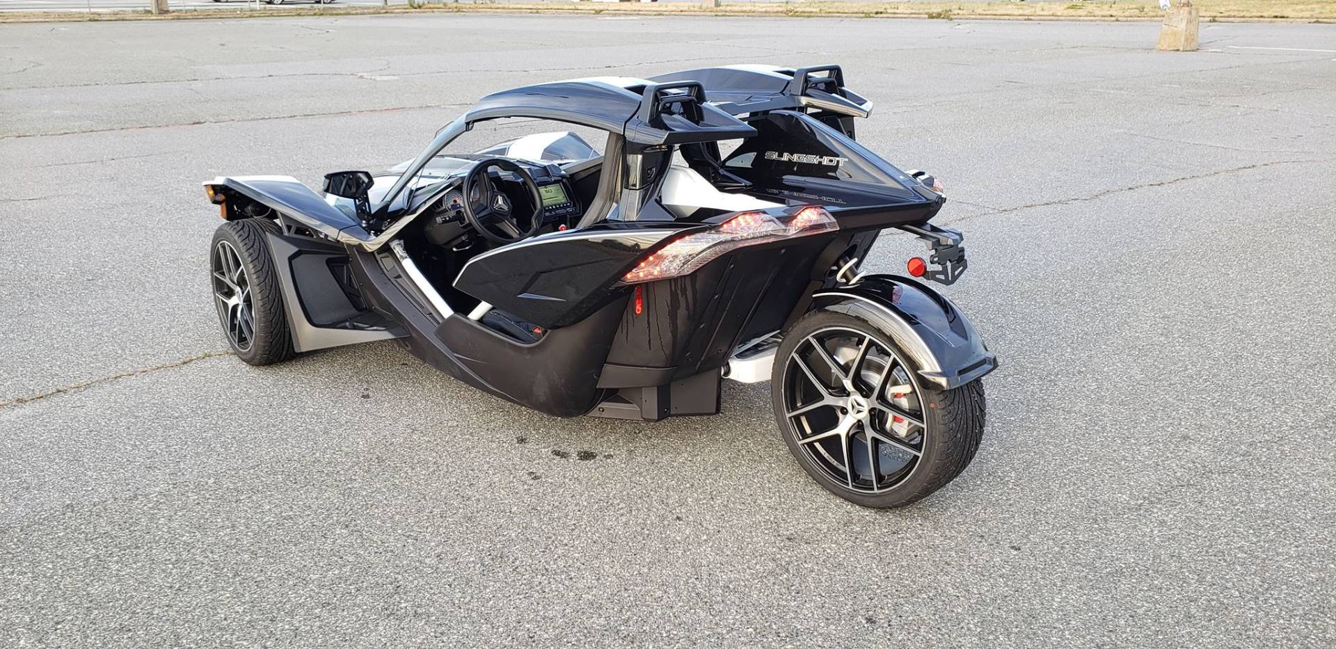 2019 Slingshot Slingshot Grand Touring in Greensboro, North Carolina - Photo 8