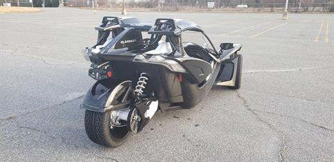 2019 Slingshot Slingshot Grand Touring in Greensboro, North Carolina - Photo 9
