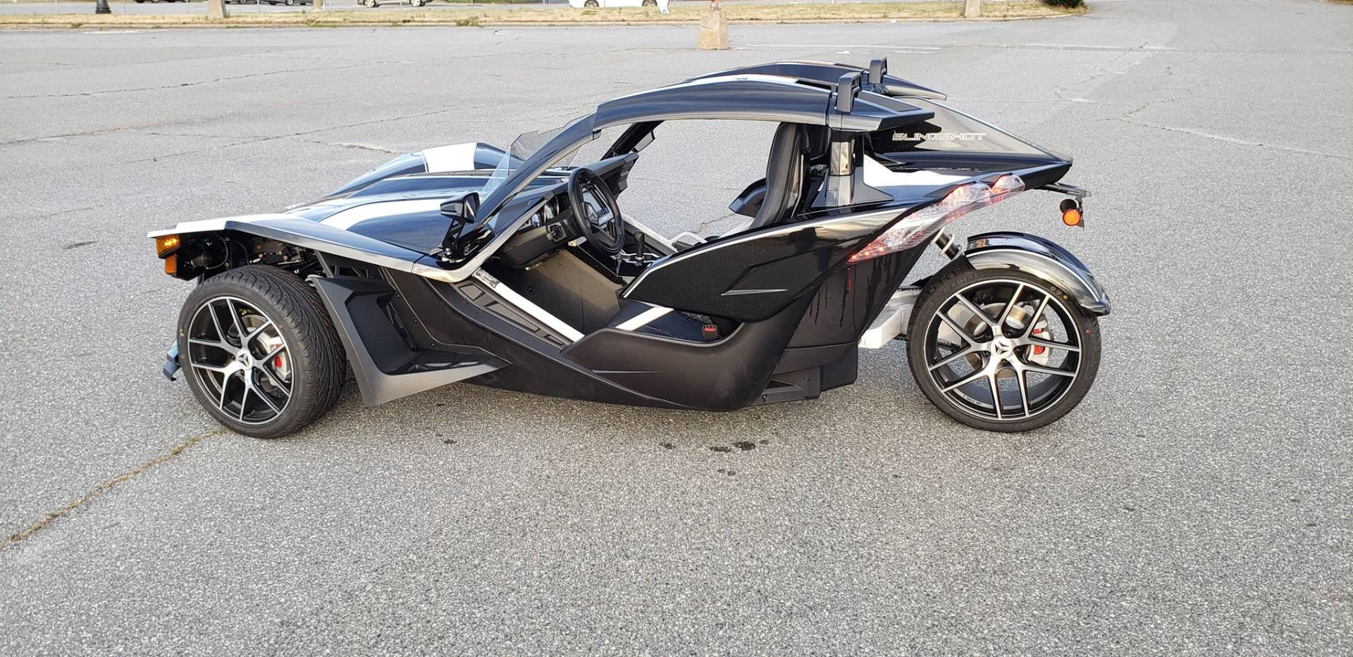 2019 Slingshot Slingshot Grand Touring in Greensboro, North Carolina - Photo 5