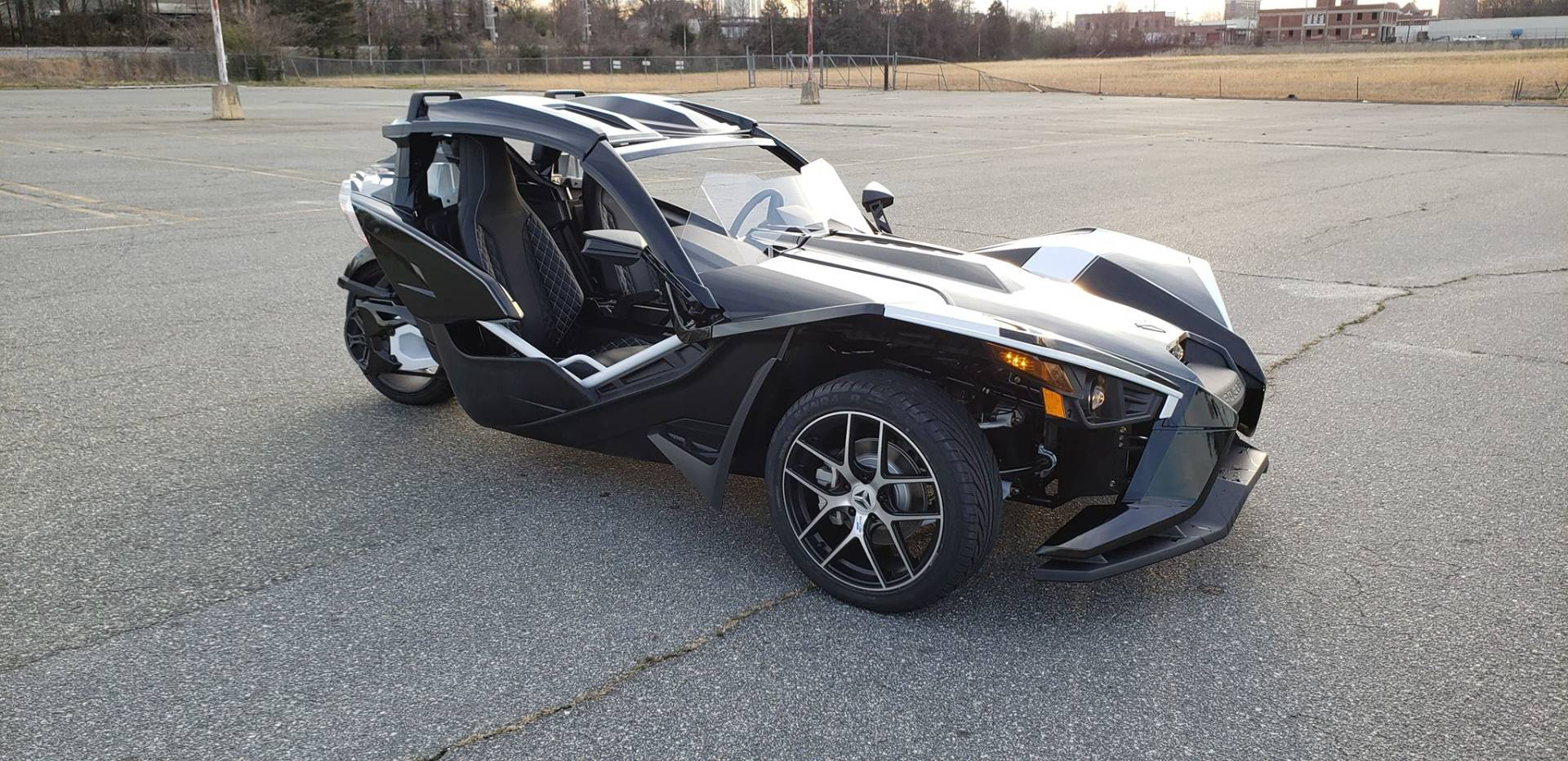2019 Slingshot Slingshot Grand Touring in Greensboro, North Carolina - Photo 3